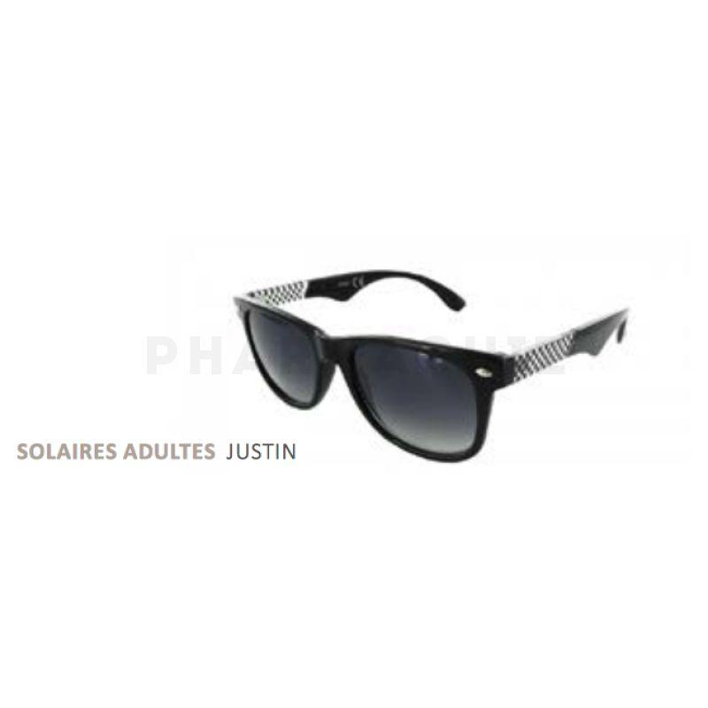 1e490579190 Lunette Solaire Femme Justin - Pharmaguiz