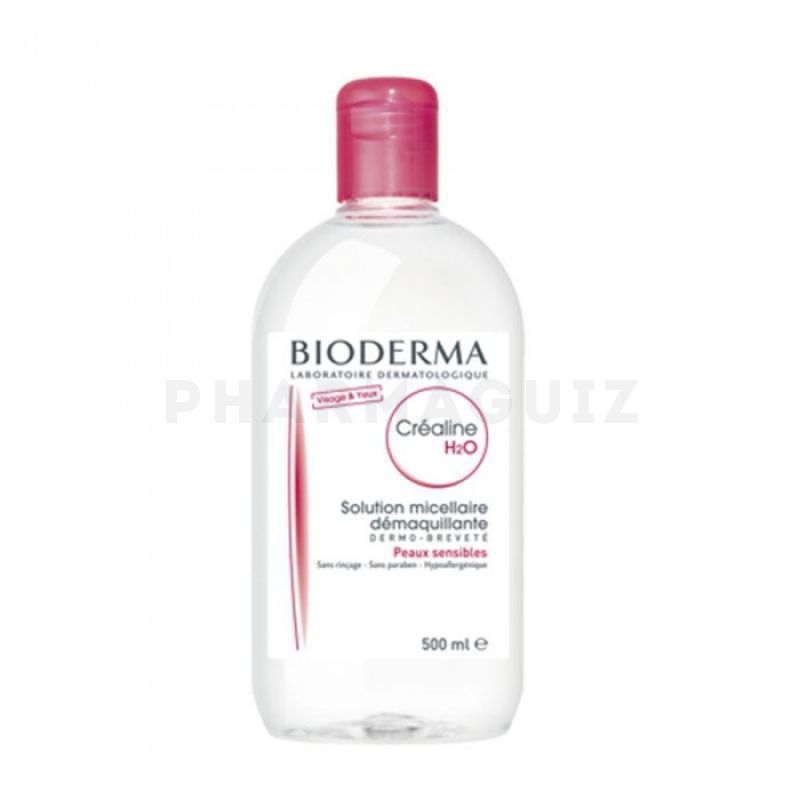 Bioderma Créaline H2O AR Solution Micellaire 250ml