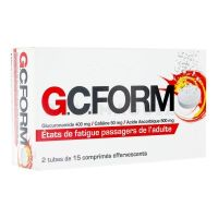 GC Form 30 comprimés effervescents) bbe6516de0d
