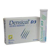 Densical D3 60 comprimés bb65263bf7f