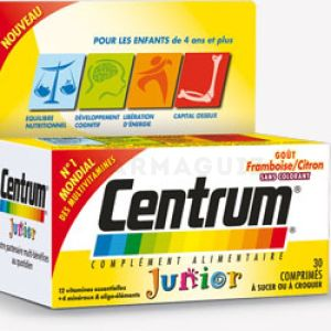Centrum junior (bt.30)