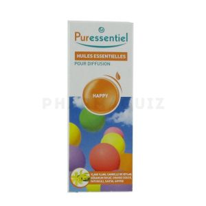 Puressentiel Pour Diffusion Happy 30ml