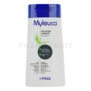 Myleuca solution lavante 200 ml