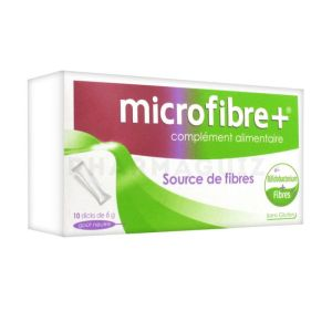 Microfibre + 10 Sticks