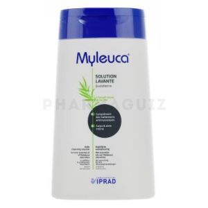 Myleuca solution lavante 100ml