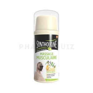 Syntholkiné tension musculaire crème 75 ml