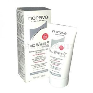 Trio White S SPF50 40ml