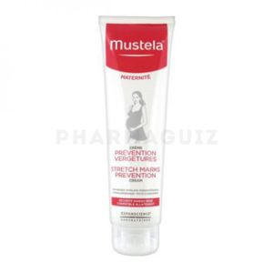 Mustela maternite creme prev.vergetures 150ml