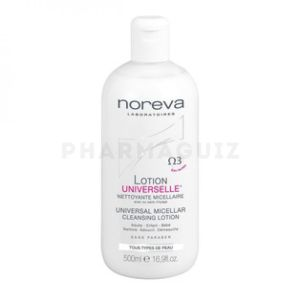 Lotion Universelle Nettoyant Micellaire 500ml
