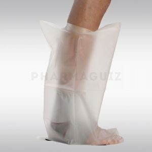 Protection Douche Jambe  Par 2