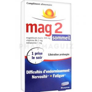 Mag 2 Sommeil Cpr B/30