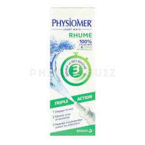 Physiomer Rhume Triple Action 20 ml
