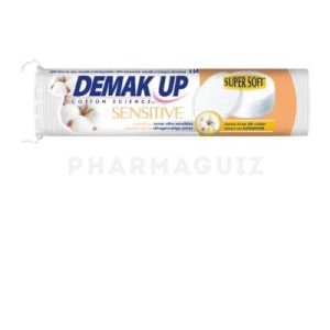 Demak Up Sensitive Disques (64)