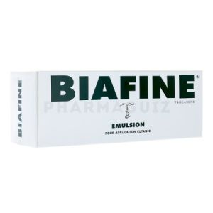 Biafine Emulsion 200ml