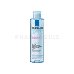 Solution Micellaire Physiologique 200ml