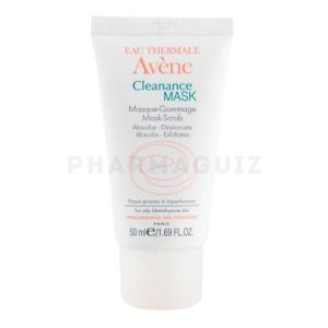 Avène Cleanance Mask masque-gommage 50 ml