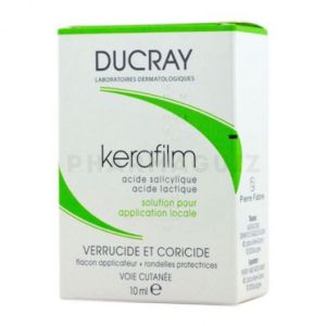 Ducray Kerafilm solution 10 ml