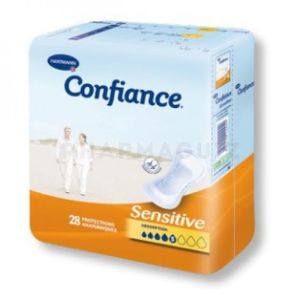 Confiance Sensitive Absorption 4 (28+14off.)