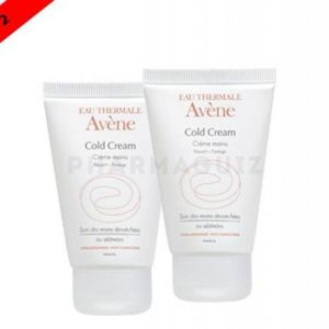 Avene cr mains cold cream (2x50ml)