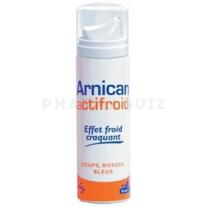 Arnican Actifroid Spray 50ml