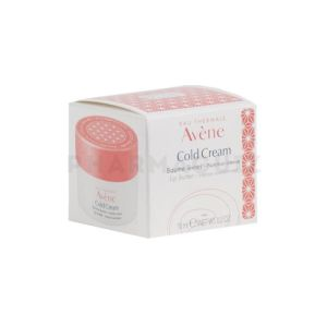 Avène Cold Cream Baume Lèvres Collector 10ml