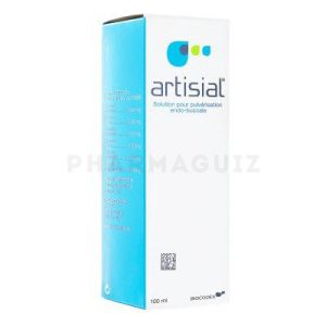 Artisial solution gingivale 100 ml