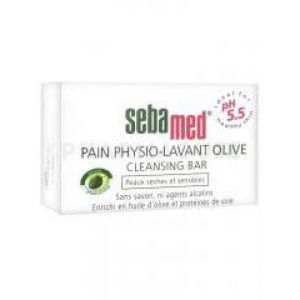 Sebamed Pain Physio-Lavant Olive 150 g