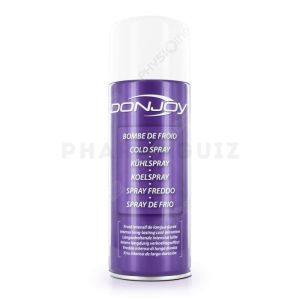 Donjoy spray froid  400ml