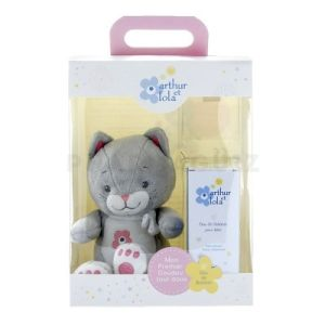 Arthur Lola Coffret Chat