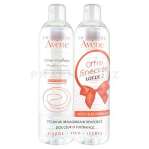 Avene Lotion Micellaire (2x400ml)