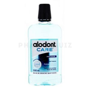 Alodont Care Fraicheur 500 ml
